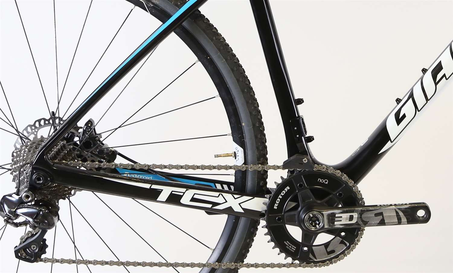GIANT TCX ADVANCED O USATA