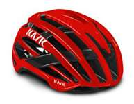 HELMET KASK VALEGRO RED