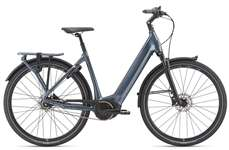 DailyTour E+ 2 LDS Power 25km/h M Steel Blue
